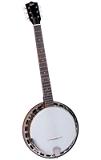 Rover RB-115G Student 6-String Banjo