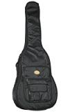 Superior C-160 TrailPak I Instrument Gig Bag - Dreadnaught