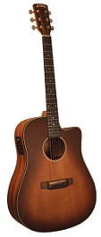 MORGAN MONROE MDC-1CE CREEKSIDE ACOUSTIC/ELECTRIC