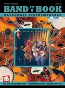 Band In A Book: Bluegrass Instrumentals
