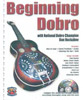 Dobro Instruction CD's