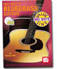 Bluegrass Guitar Instruction