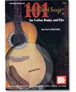 101 Three-Chord Songs for Guitar, Banjo