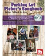 Parking Lot Pickers Songbook: Dobro Edition