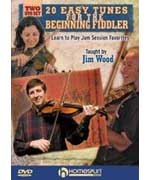 20 Easy Tunes for the Beginning Fiddler