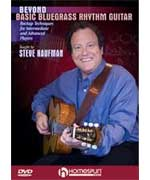 Beyond Basic Bluegrass Rhythm Guitar