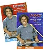 Dobro: A Guide to Repertoire And Technique - Two-DVD Set
