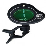 Tune Tech TT-10 Tuner - Bluegrass Accessories