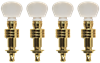 Golden Gate P-148 Gold Tuners - Bluegrass Parts