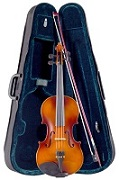 Palatino VN-150 Antonius Violin Outfit - Bluegrass Instruments