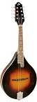 The Loar LM-220-VS Performer A-Style Mandolin - Bluegrass Instruments