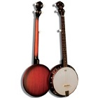 Rocky Top RT-B15 18 Bracket Banjo - Bluegrass Instruments