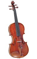 Cremona Maestro SV-1260 First Violin Outfit