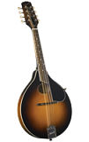 Kentucky KM-270 Artist Oval Hole A-Style Mandolin - Bluegrass Instruments