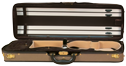 Baker Street BK-4010 Deluxe Violin Case - Oblong - Bluegrass Cases & Gig Bags