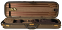 Baker Street BK-4020 Luxury Violin Case - Oblong - Bluegrass Cases & Gig Bags