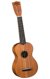 Mahalo U-350 Deluxe Concert Ukulele Outfit - Bluegrass Instruments