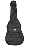 Superior C-160 TrailPak I Instrument Gig Bag - Dreadnaught - Bluegrass Cases & Gig Bags