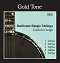 Gold Tone BBS Baritone Banjo Strings - Bluegrass Accessories