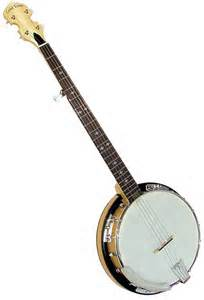 Gold Tone CC-100R Cripple Creek Banjo