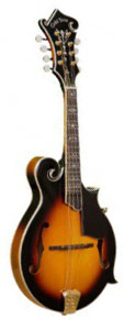 Gold Tone GM-70+ Mandolin