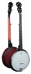 Rocky Top RT-BO1 - Bluegrass Instruments