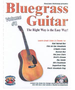 Bluegrass Guitar 1
