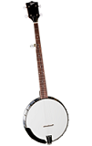 Rover RB-30 Open Back Banjo