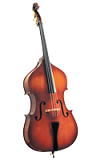 Cremona SB-3 Bass Fiddle (3/4)