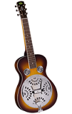 Regal RD-40 Traditional Series Dobro - Bluegrass Instruments