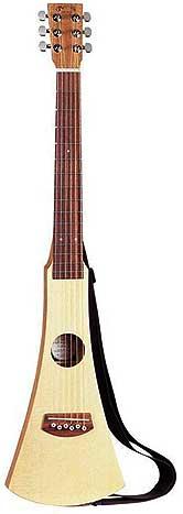 martin backpacker guitar martin guitars bluegrass music instruments guitar. Black Bedroom Furniture Sets. Home Design Ideas