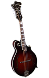 Kentucky KM-805 Artist F-Model Mandolin - Bluegrass Instruments