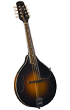 Kentucky Deluxe Artist Master A-Model - Bluegrass Instruments