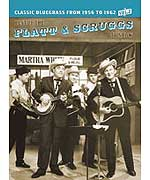 Best Of The Flatt and Scruggs TV Show Vol 2