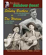 The Stanley Brothers and Doc Watson