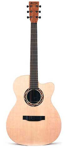 Martin Ellipse XC1T Guitar