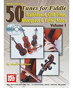 50 Tunes for Fiddle