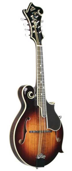 The Loar Golden Age Mandolin LM-500-VS