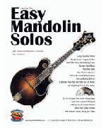 Easy Mandolin Solos