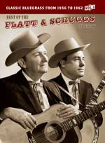 Best Of The Flatt and Scruggs TV Show Vol 3