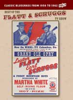 Best Of The Flatt and Scruggs TV Show Vol 4