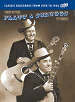 Best Of The Flatt and Scruggs TV Show Vol 6