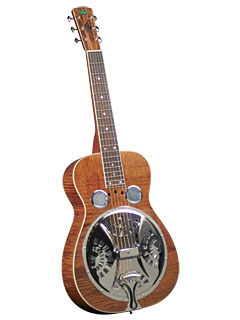 Professional Series Dobro Guitar