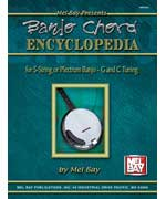Banjo Chord Encyclopedia