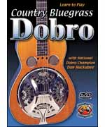 Beginning Country and Bluegrass Dobro