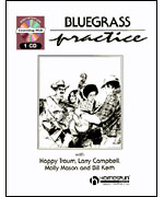 Bluegrass Practice Session