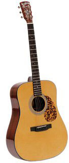Blueridge BR-140 Historic Series All Solid Mahogany