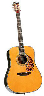 Blueridge BR-180 Historic Series Guitar