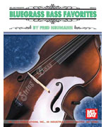 Bluegrass Bass Favorites