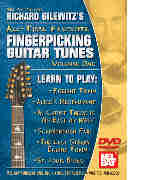 Fingerpicking Guitar Tunes